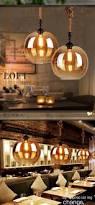 Wohnzimmer Bar Restaurant Großhandel Loft Amerikanischen Retro Seil Bar Restaurant