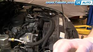how to install replace serpentine belt chevy gmc s10 blazer jimmy