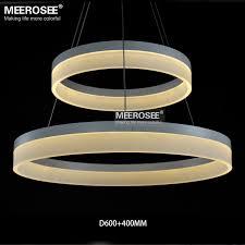 led suspended lighting fixtures wholesale high quality led pendant ring light modern led pendant