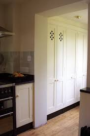 a painted kitchen and utility designed made u0026 fitted by mounts