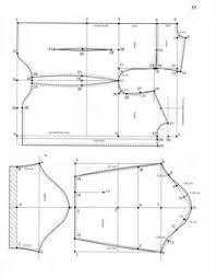 shirt pattern cutting pdf drafting the men s shirt block pattern drafting pdf and patterns