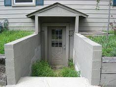 Install Basement Door by An Alternative To Bilco Doors Backyard Pinterest