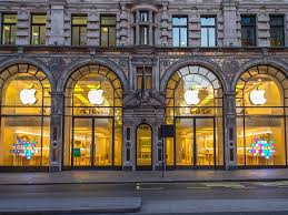 Apple Retail Jobs Earth Day Apple Turns Stores Green Pledges To Clean Up