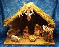 nativity sets nativity nativity sets manger display yonderstar