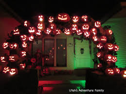 jack u0027o u0027 lantern arch utah u0027s adventure family