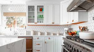 new kitchen cabinet colors for 2020 houzz unveils 2020 kitchen trends study designers today