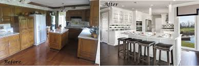 Bathroom Remodels Before And After Pictures by Blast From The Past Bathroom Remodel A Design Connection Inc