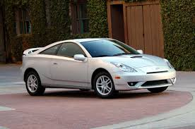 2005 toyota celica reviews and rating motor trend