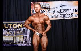 what does being bodybuilding stage lean really feel like