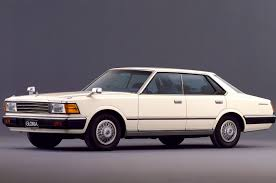 nissan cedric 2016 the strangest japanese car names ever and why they make sense