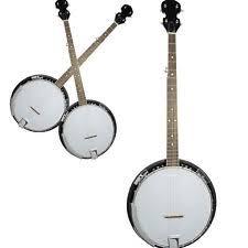 Backyard Music Banjo Banjos Ebay