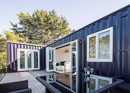 The reality of building and living in a shipping container home