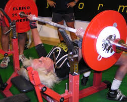 Bench Press Records By Weight Class European Powerlifting Federation