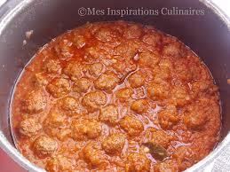 cuisiner des boulettes de viande spaghetti aux boulettes de viande a l italienne le cuisine de