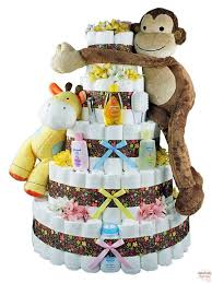 Diaper Cake Decorations For Baby Shower 315 Best Diaper Cake U0026 Basket Ideas Images On Pinterest Tarts