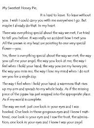 Real Love Letters I m So Lonely