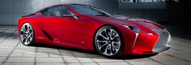 how much does a lexus lc 500 cost 2018 lexus lc f price specs and release date carwow