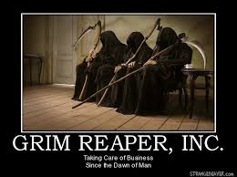 quotes about reaper 31 quotes