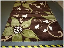 Green And Brown Area Rugs Lime Green And Brown Area Rugs Rugs Home Decorating Ideas