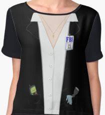 Fbi Agent Halloween Costume Fbi Shirts