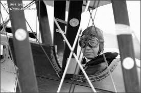 Seeking Pilot Snoopy Gene De Marco Sopwith Camel Pilot