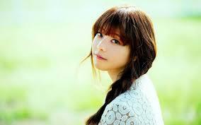 korean girl wallpaper cute korean girl wallpaper android best image background