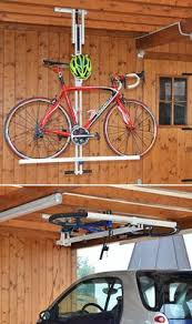 Bike Hanger Ceiling by Rachel U0026 Brian U0027s Spacious Place In Chicago Apartment Therapy