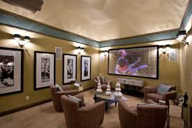 media room lighting ideas 35 modern media room designs that will blow you away