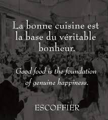 escoffier cuisine auguste escoffier