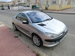 peugeot private sales for sale peugeot 206 cc lady owner buy and sell items in