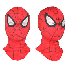 buy wholesale spiderman face china spiderman face