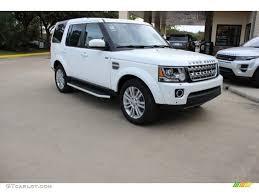 land rover lr4 black interior 2016 fuji white land rover lr4 hse lux 108755178 gtcarlot com