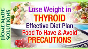 thyroid diet lose 10 kg weight in thyroid food to avoid in