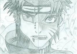 naruto drawings fine art america