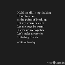 Hit The Floor Meaning - hidden meaning quotes yourquote