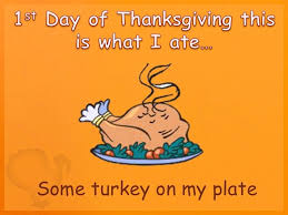 learn me thanksgiving song ten days of thanksgiving