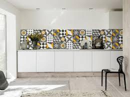 Tile Decals For Kitchen Backsplash Kitchen Backsplash Tile Stickers Logischo
