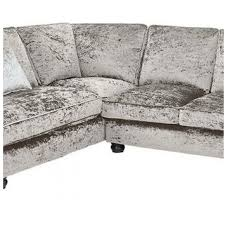Corner Settees And Sofas Laurence Llewelyn Bowen Scarpa Fabric Standard Back Left Hand