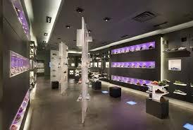 boutiques interior designs ideas carol tobin r sole sneaker