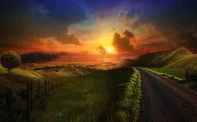 beautiful landscape 7005961