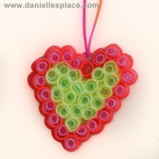 this make jewellery and decorative ornaments with