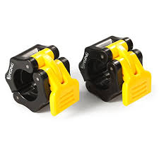 amazon prime black friday bessey clamps rising pair of 1 inch barbell dumbbell locking collar clamp with