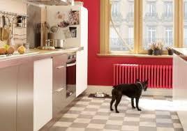 cuisine tomettes on apprivoise ou on relooke ce sol en terre cuite tomette con