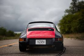 porsche 911 vintage what it s really like to own a vintage air cooled porsche 911