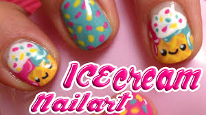 nail art 33 unique kawaii nail art images concept kawaii nail