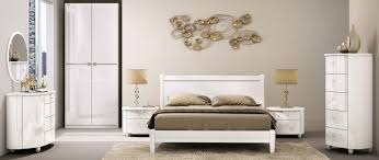 High Gloss Bedroom Furniture by Aztec White High Gloss Bedroom Furniture 135 499 Bedroom