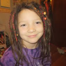 hair cute for 6 year old girls 7 year old girl with dreadlocks 6 month with dreads youtube