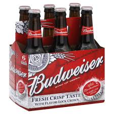 how much is a six pack of bud light budweiser 6 pack late night deliveries
