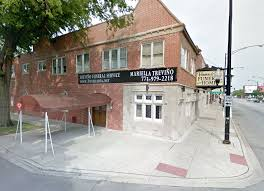 funeral homes in chicago funeraria se habla español trevino funeral and cremation
