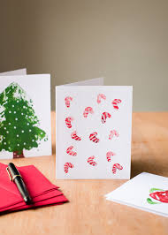 hello wonderful 8 crafty and cute kid made christmas cards